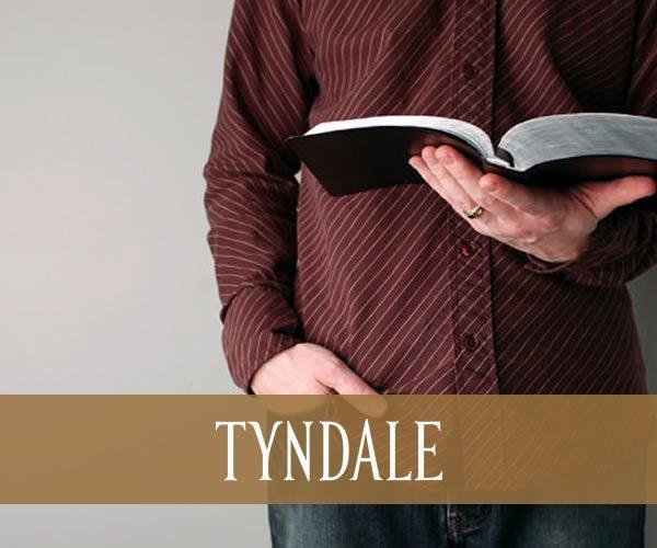 Tyndale Publishers