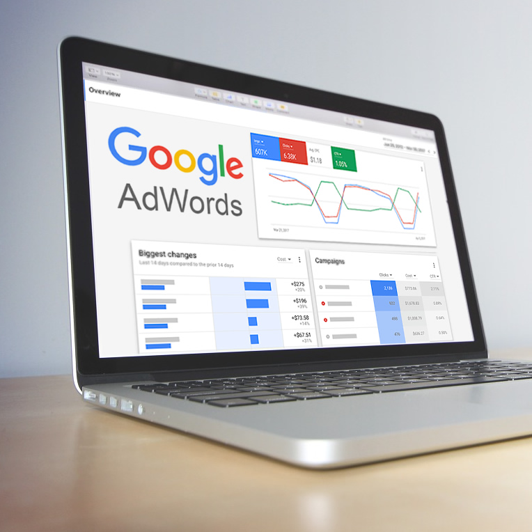 Google Ads marketing digital