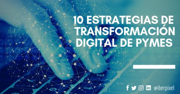 Transformación digital PYMES